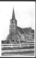 Nederland Holland Pays Bas Poortugaal Met NH Kerk - Netherlands