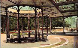 67 - NIEDERBRONN Les BAINS - La Terrasse Du Casino - Niederbronn Les Bains