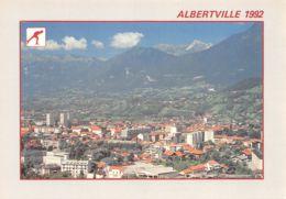 73-ALBERTVILLE-N°3797-C/0141 - Albertville