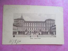 CPA ITALIE TURIN TORINO PALAZZO REALE - Palazzo Reale