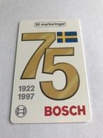 5:460 -  Sweden  Chip - Zweden