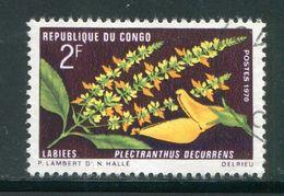 CONGO- Y&T N°269- Oblitéré - Oblitérés
