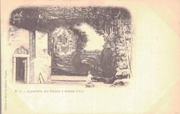 88 - THEATRE POPULAIRE De MENIL EN XAINTOIS - France