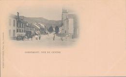 88 - CORNIMONT / VUE DU CENTRE - Cornimont