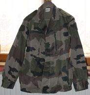 Veste Treillis Camouflage T 94M - Equipaggiamento