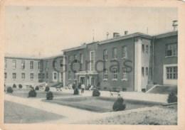 Ukraine - Odessa - Peasant Sanatorium At The Khadzhibei Liman - Ukraine