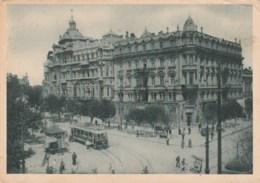 Ukraine - Odessa - Corner Of The Sadovaja And Liebknecht Street - Tram - Ukraine