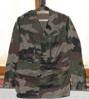Veste Treillis Camouflage T 88 L - Equipaggiamento