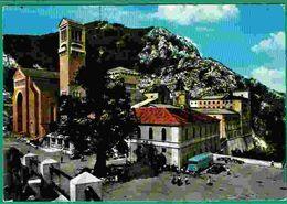 Ct - 1654 - Montevergine - Il Santuario - Avellino