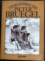 (303) Die Bilderwelt Des Pieter Breugel - Catalogues