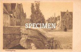 Vlamingbrug  -  Brugge - Bruges - Brugge