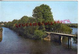 44 - BOUAYE - LES RIVES DE L' ACHENEAU - Bouaye