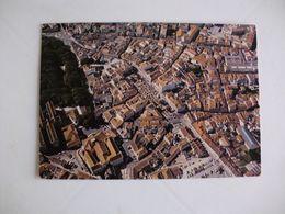 Postcard Postal Das Caldas Da Rainha Vista Aérea - Leiria