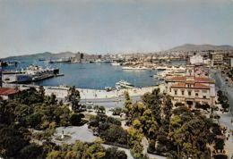 GRE-GRECE ATHENES LE PIREE-N°3803-A/0143 - Grèce