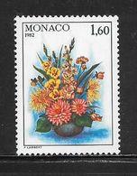 MONACO  ( MC8 - 122 )  1982  N° YVERT ET TELLIER  N° 1350    N** - Neufs