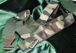 Bretelles T5 - Equipaggiamento