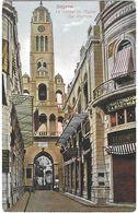 Turquie Turkey - Smyrne Izmir - Le Clocher De L'Eglise Ste Photinie - Aya Fotini - Turkey