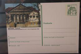 Bildpostkarte Kassel; P 114; 1980 - [5] Berlin