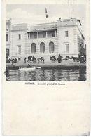 Turquie Turkey - Smyrne Izmir - Consulat Général De France - 1913 - Turquie