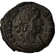 Monnaie, Constans, Nummus, Siscia, TTB+, Cuivre - 7. The Christian Empire (307 AD Tot 363 AD)