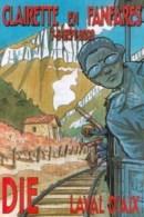 LACAF : Programme Salon CLAIRETTE DE DIE 2002 - Livres, BD, Revues