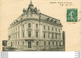 WW Rare Lot De 5 Cpa FRANCE. Roanne, Pau, Vallée De Ferpècle, Brou-Vernet Et Château De Veauce - Postkaarten