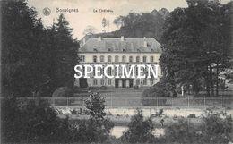 Le Château - Bouvignes-sur-Meuse - Dinant