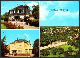 D6754 - TOP Syrau - Bild Und Heimat Reichenbach - Syrau (Vogtland)