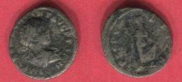 CARACALLA DENIER  ( C 600 ) TB28 - 4. The Severans (193 AD Tot 235 AD)