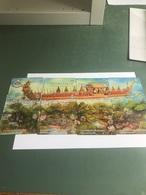 Thailand 12 Card Puzzle - Togo