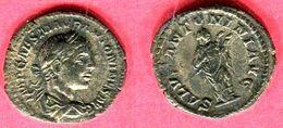 CARACALLA DENIER  ( C 420 ) TB+ 42 - 4. The Severans (193 AD Tot 235 AD)