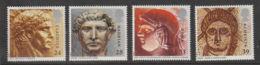 Engeland 1993   Mi.nr. 1455-1458     SG Nr. 1771-1774       MNH - Neufs
