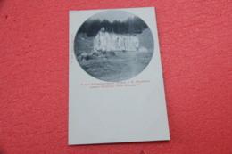 Grisons Valle Bregaglia Presso Casaccia Avanzi Della Chiesa S. Gaudenzio Ed. G. Ogna NV Primi 1900 Molto Bella - GR Grisons
