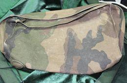 Pochette Camouflage - Equipaggiamento