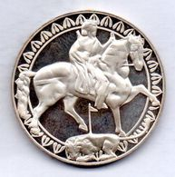 BULGARIA, 50 Leva, Silver, Year 1981, KM #135 - Bulgaria
