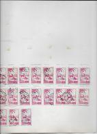 Maroc - Collection Vendue Page Par Page - Timbres Oblitérés - TB - Morocco (1891-1956)