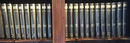 LA GRANDE ENCYCLOPEDIE LAROUSSE - Encyclopaedia