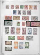 Maroc - Collection Vendue Page Par Page - Timbres Neufs */oblitérés - B/TB - Unclassified