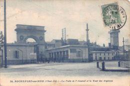17-ROCHEFORT SUR MER-N°3809-E/0361 - Ile De Ré