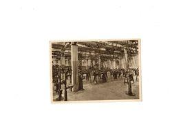Cartolina Scuola Industriale Leonardo Da Vinci Firenze – Periodo Fascista - History, Biography, Philosophy
