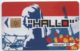 Télécarte Publique Française Réf F1200E Utilisée - Cote 4 € - ( TBE Voir Les 2 Scans Recto / Verso ) - - 2002