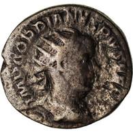 Monnaie, Gordien III, Antoninien, 242, Roma, TB+, Billon, RIC:93 - 5. The Military Crisis (235 AD Tot 284 AD)