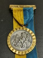 Luxembourg Médaille, Ingeldorf 1972 - Other