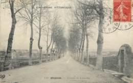 BRIOUDE AVENUE DE LAMOTHE - Brioude