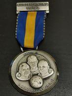 Medal Auszeichnung 1969 Apollo 11 - Other
