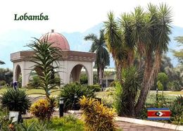 Swaziland Eswatini Lobamba New Postcard Swasiland AK - Swasiland