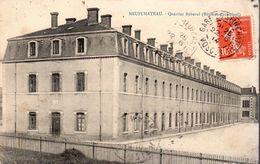 NEUFCHATEAU  -  Quartier Rébéval ( Bâtiment Principal ) - Neufchateau