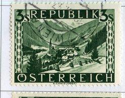 Plattendruck Michel-Spezial # 769-I VERY Fine Used (24873-84) - 1945-.... 2. Republik
