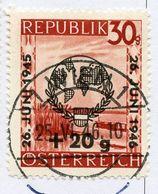 UNO Michel-Spezial # 771 VERY Fine (24873-87) - 1945-.... 2. Republik