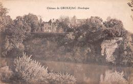 24-GROLEJAC-N°3814-E/0197 - France